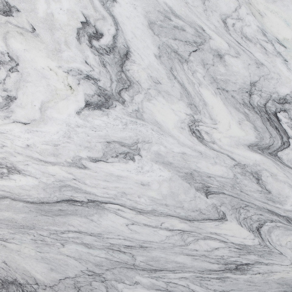 Arabescus White Colonial Marble Granite