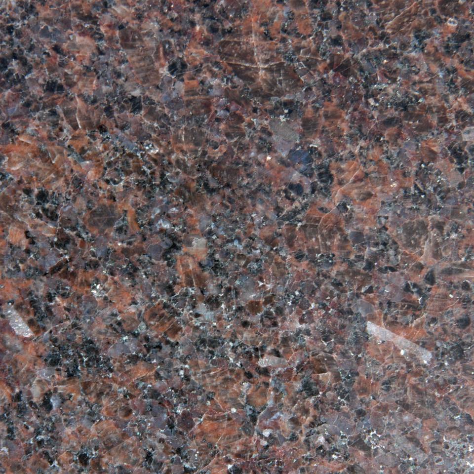 Dakota Mahogany Colonial Marble Granite