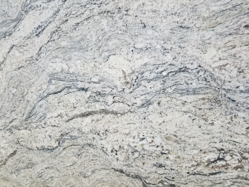 Siberian White Colonial Marble Granite
