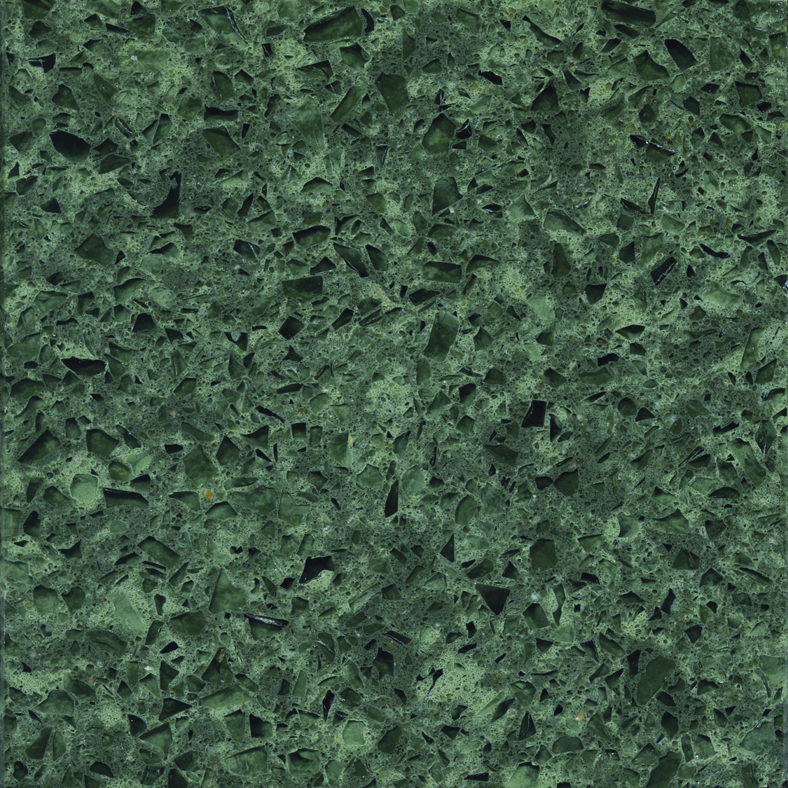 Green quartz colonial marble granite for Silestone o granito