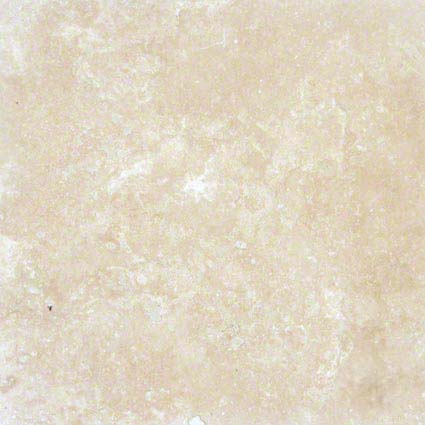 Cream floor tiles for kitchen
