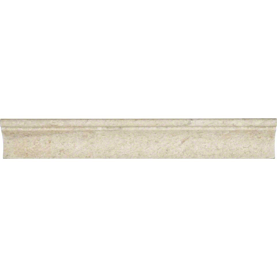 Coastal sand cornice molding honed colonial marble granite for Colonial cornice