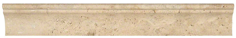 Tuscany alabastrino cornice molding honed colonial for Colonial cornice