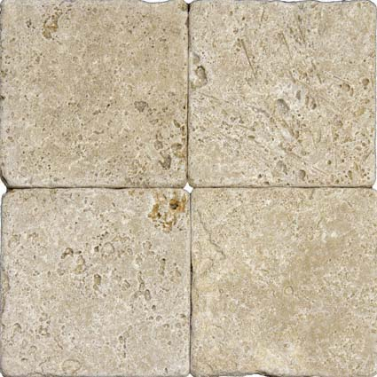 Tuscany Walnut 6 Tumbled Tile