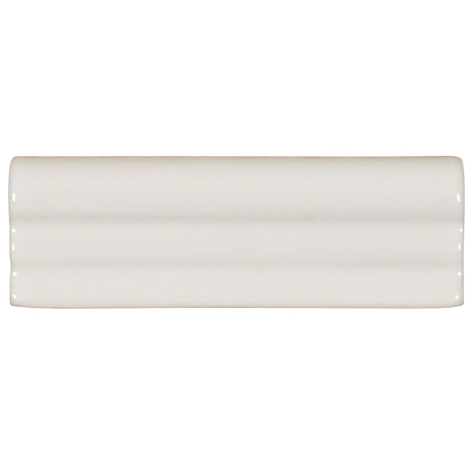 Whisper White 2x6 Crown Molding