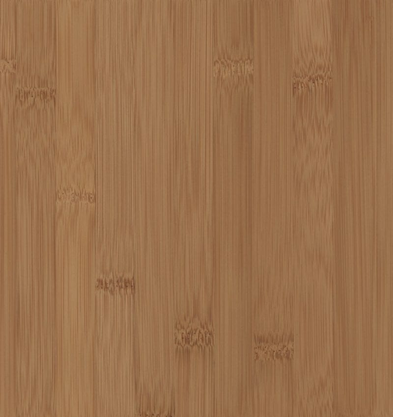 Bamboo Caramelized Countertop