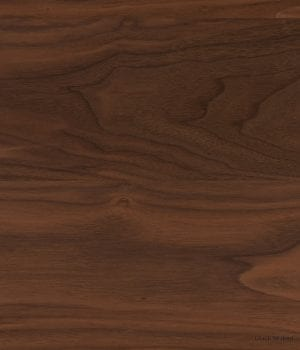 Black Walnut Plank Countertop
