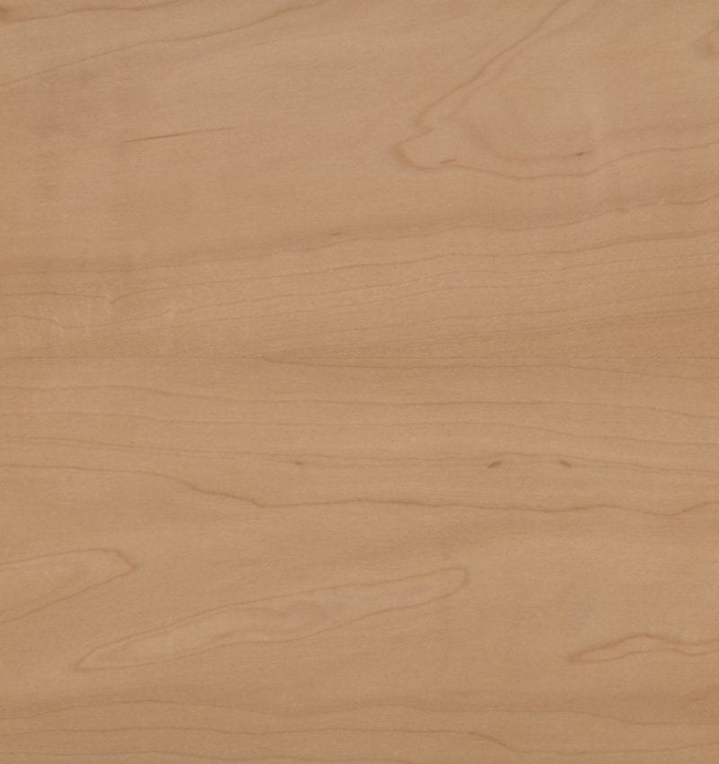 Hard Maple Plank Countertop