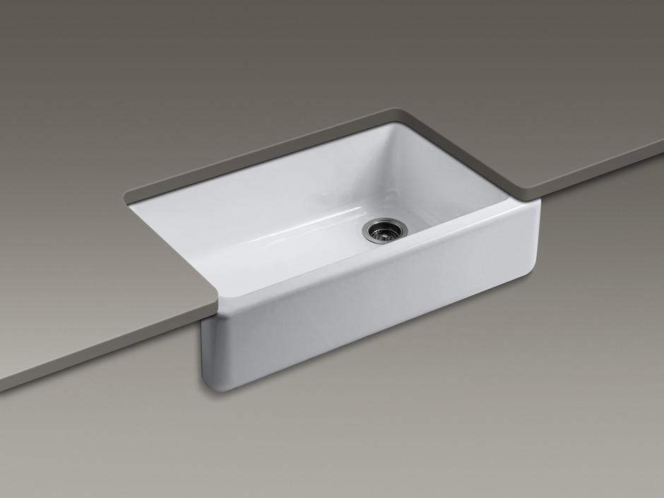 Kohler Sink Colonial Marble & Granite