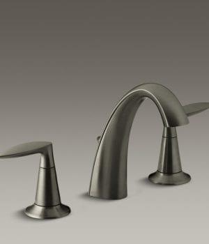 KOHLER Alteo K-45100-4-CP - Colonial Marble & Granite
