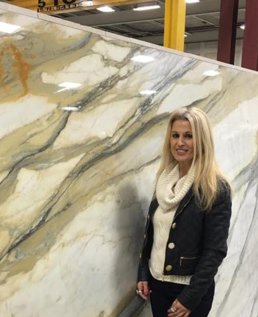 Pamela Papadopulos Colonial Marble Amp Granite