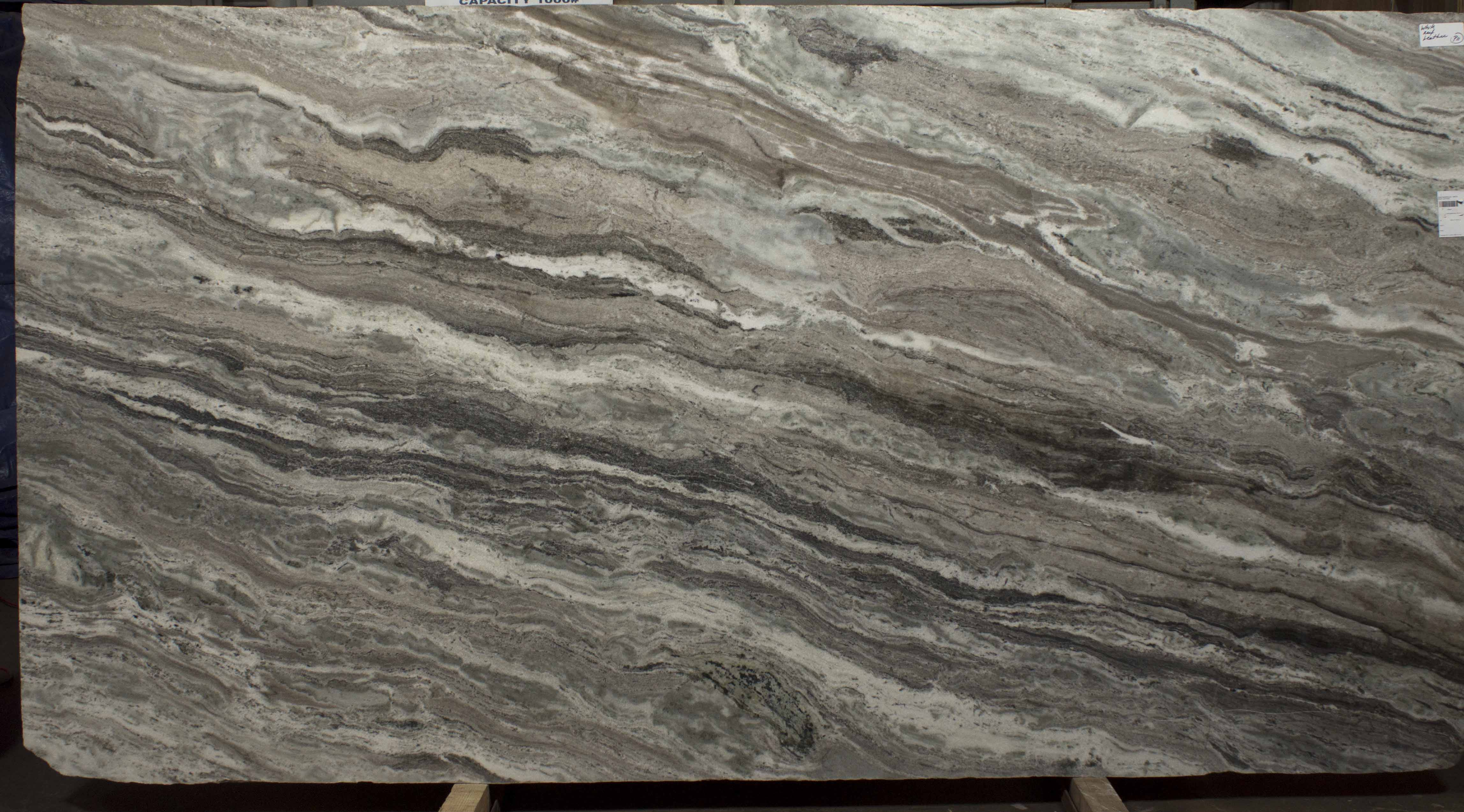 White Reef Leather Colonial Marble Amp Granite