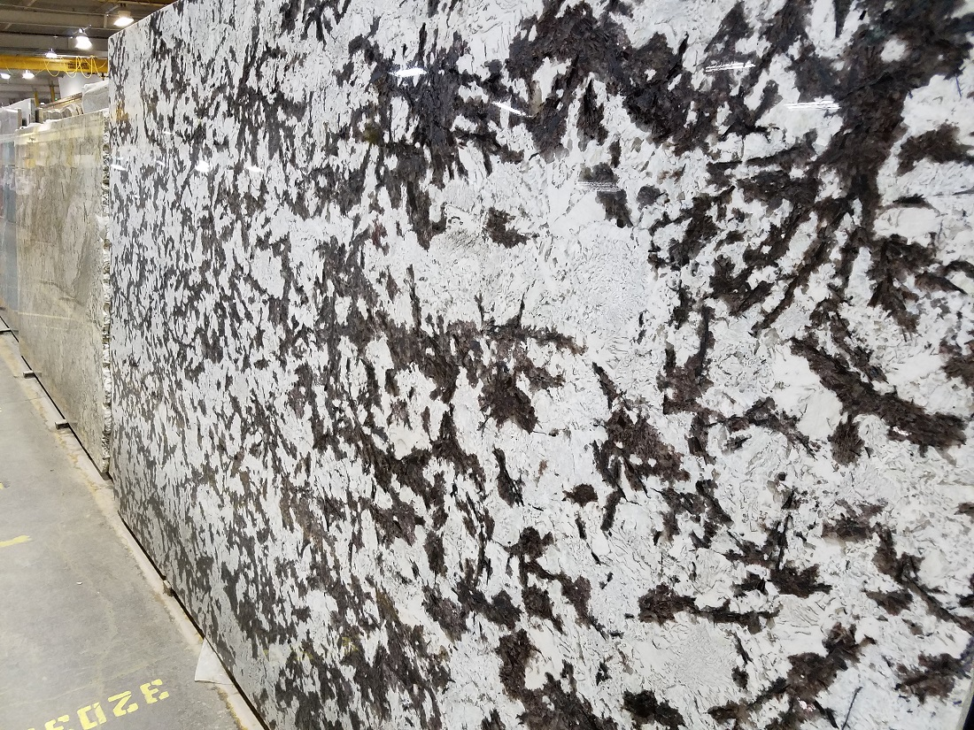 White Granite Stone : Royal white granite colonial marble