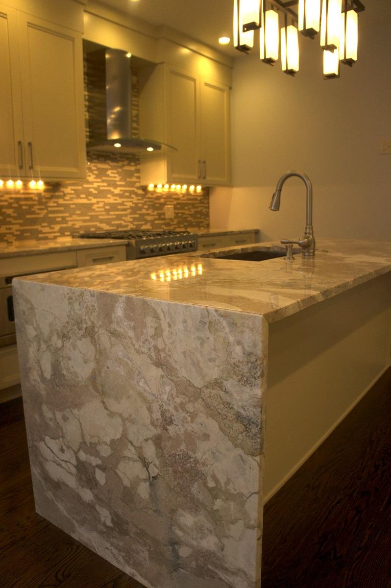 La Dolce Vita Colonial Marble Amp Granite