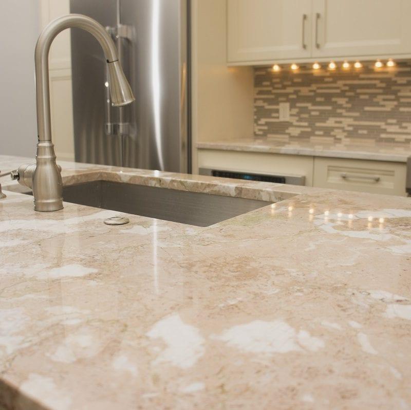 Artisan Kitchen Faucet