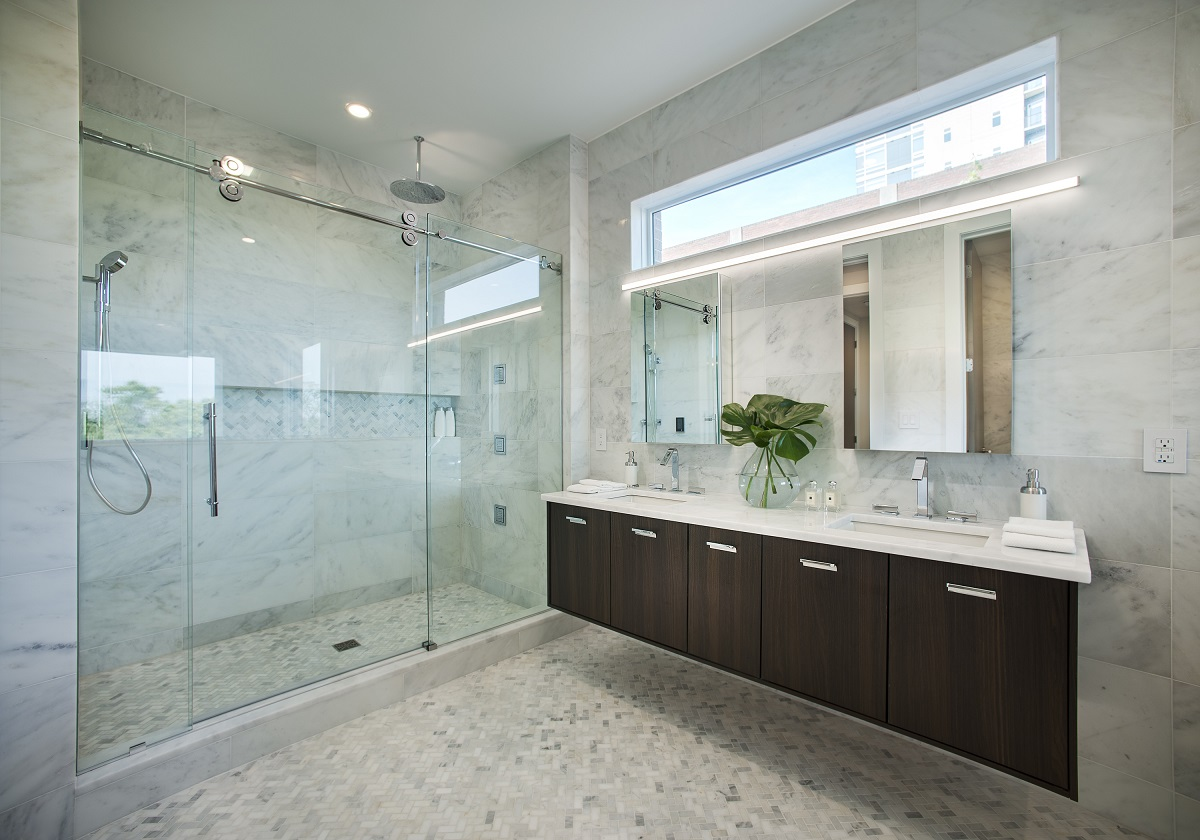 Bathroom | Colonial Marble & Granite
