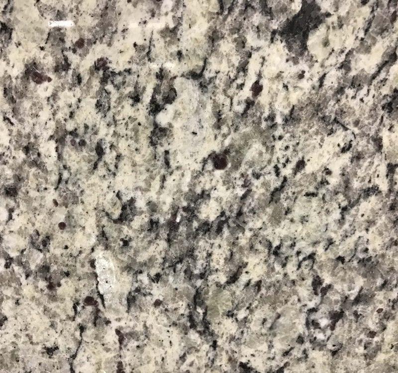White Tulum Granite Colonial Marble Amp Granite