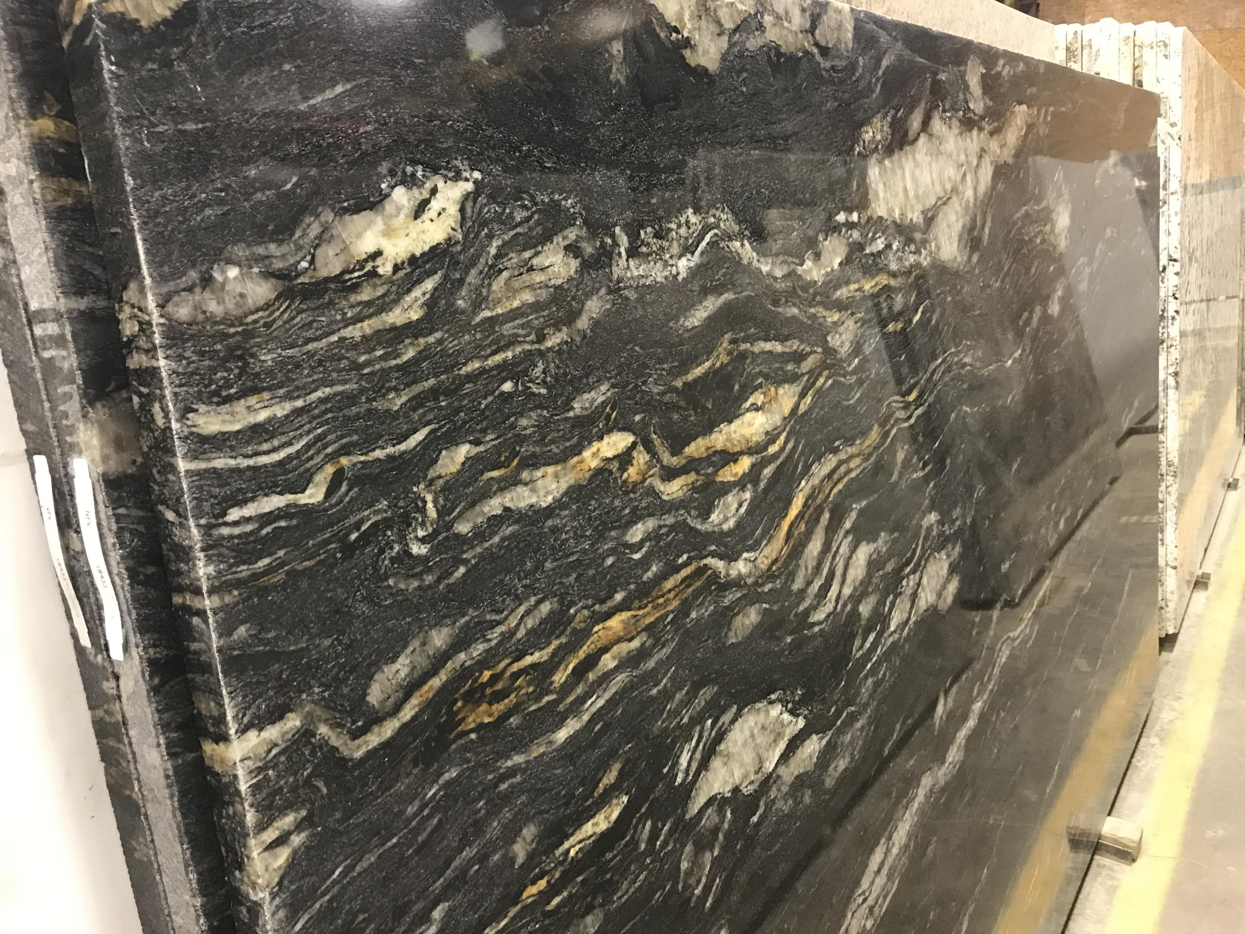 Cosmic Black Granite Colonial Marble Amp Granite
