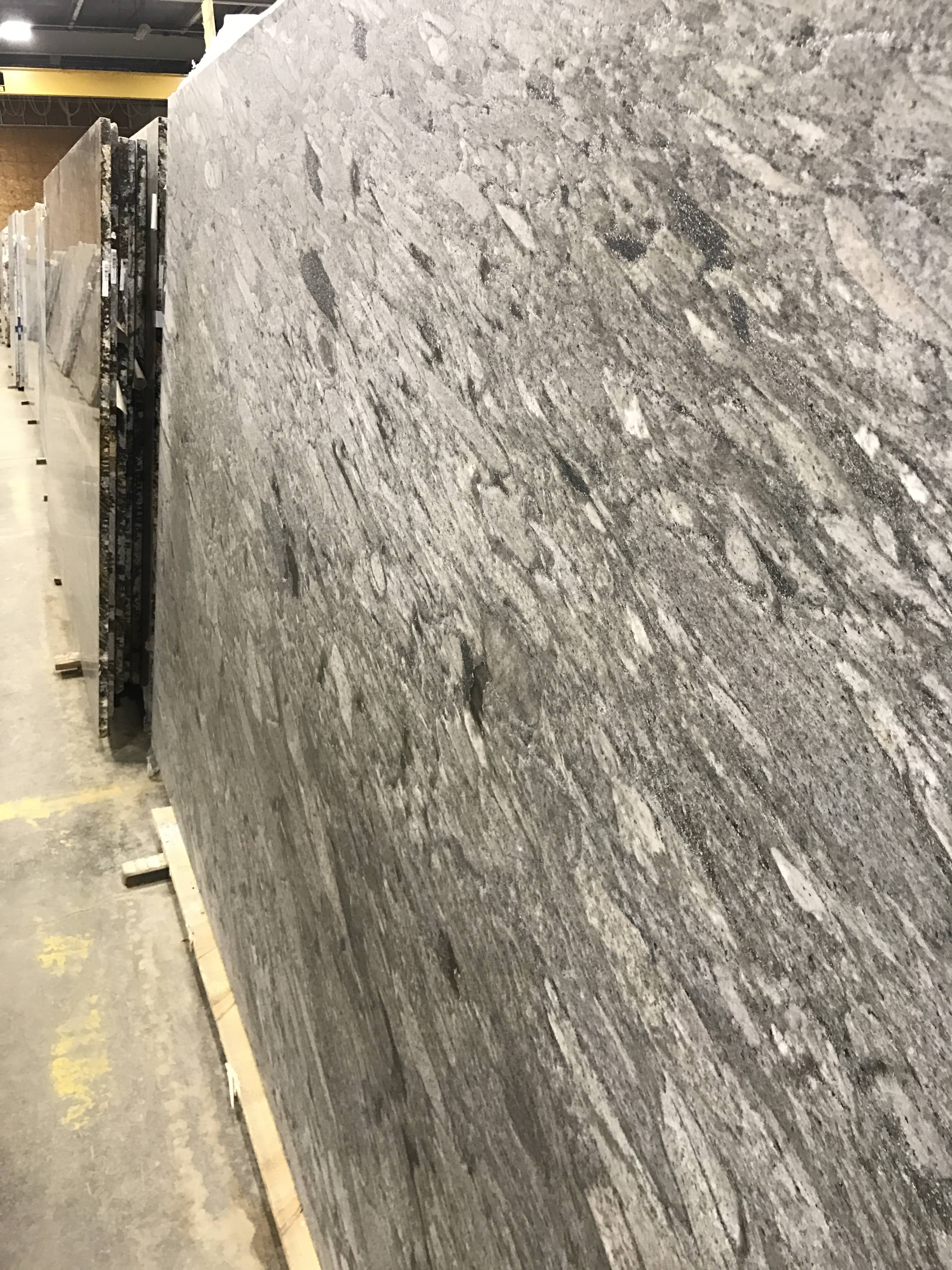 Grey Silk Leather Granite Colonial Marble Amp Granite