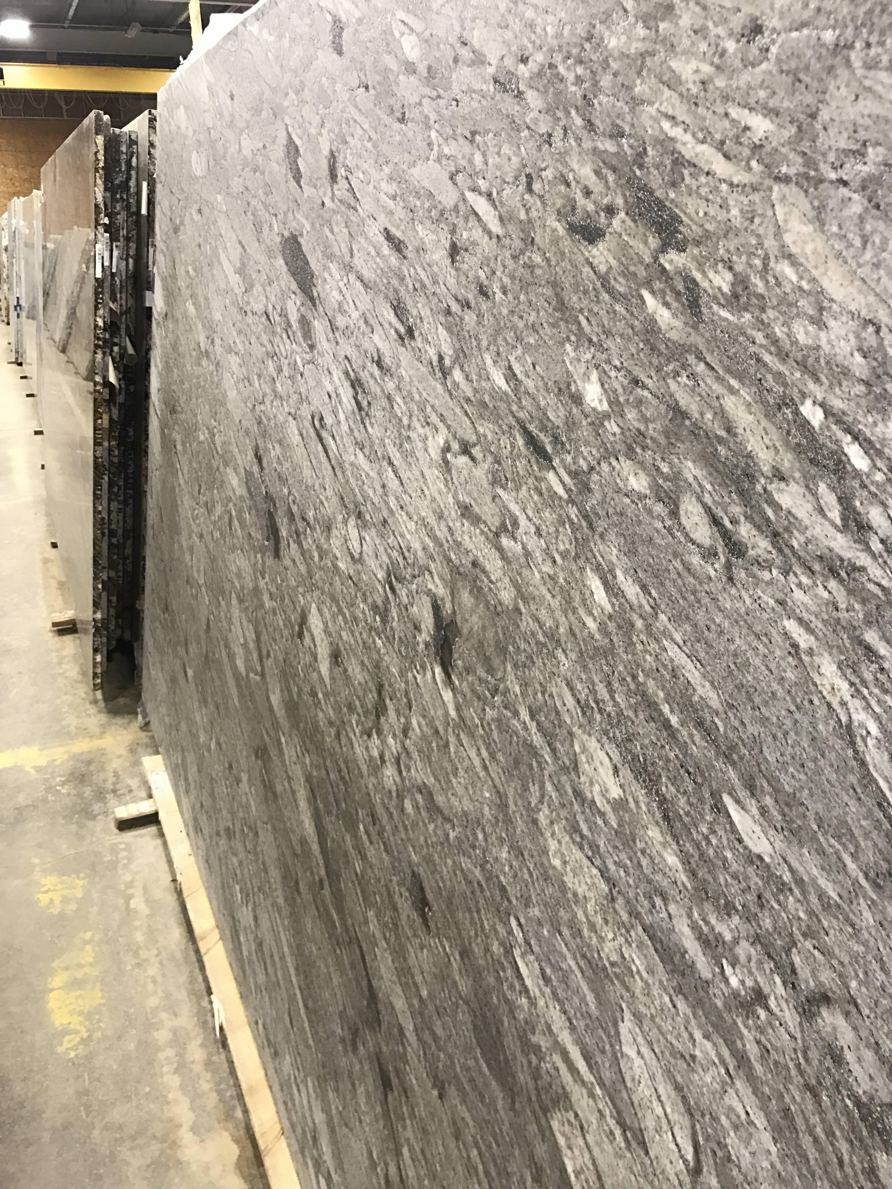 Grey Silk Leather Granite Colonial Marble Amp Granite