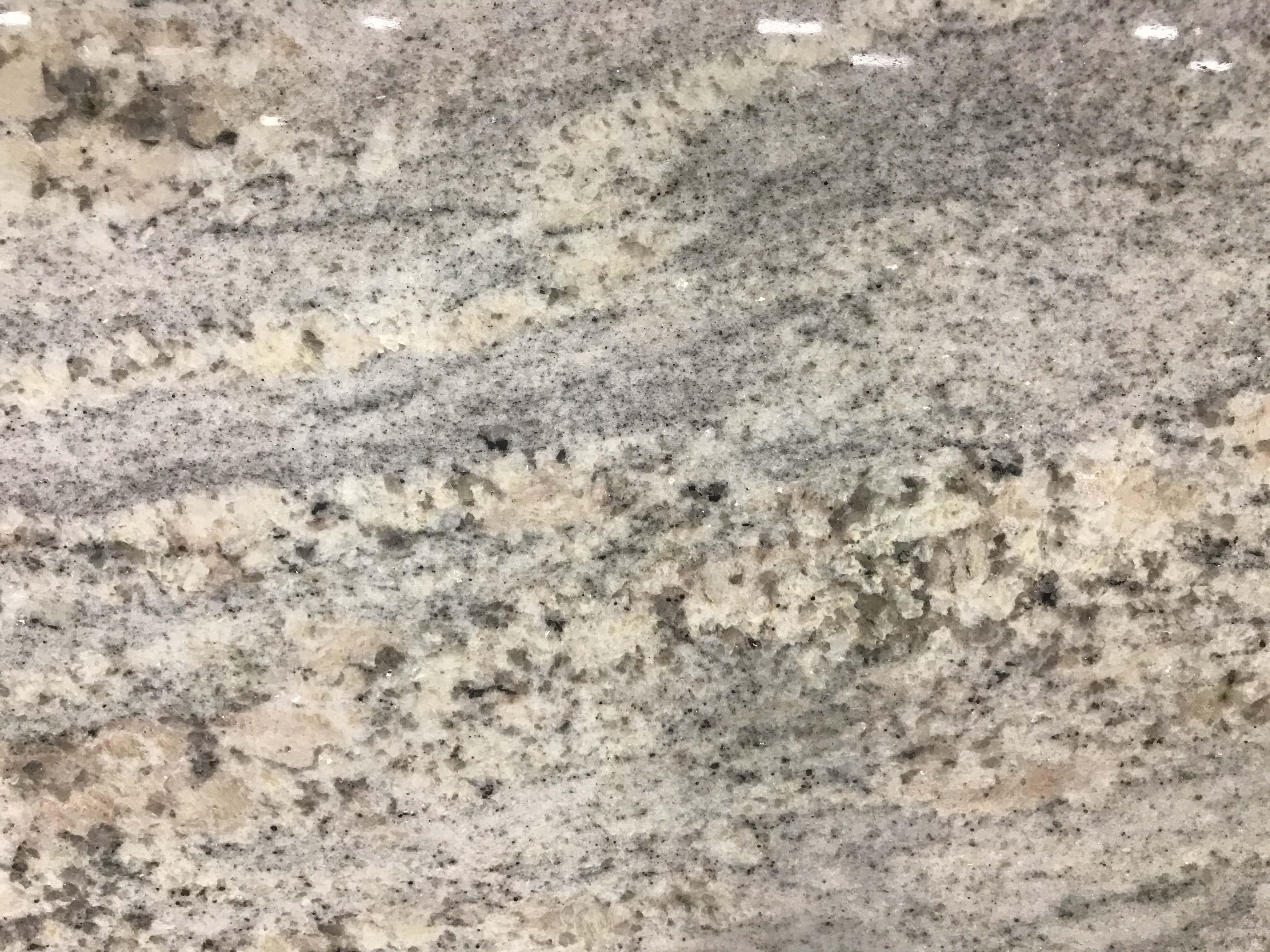 Superbe Ivory Cream Granite