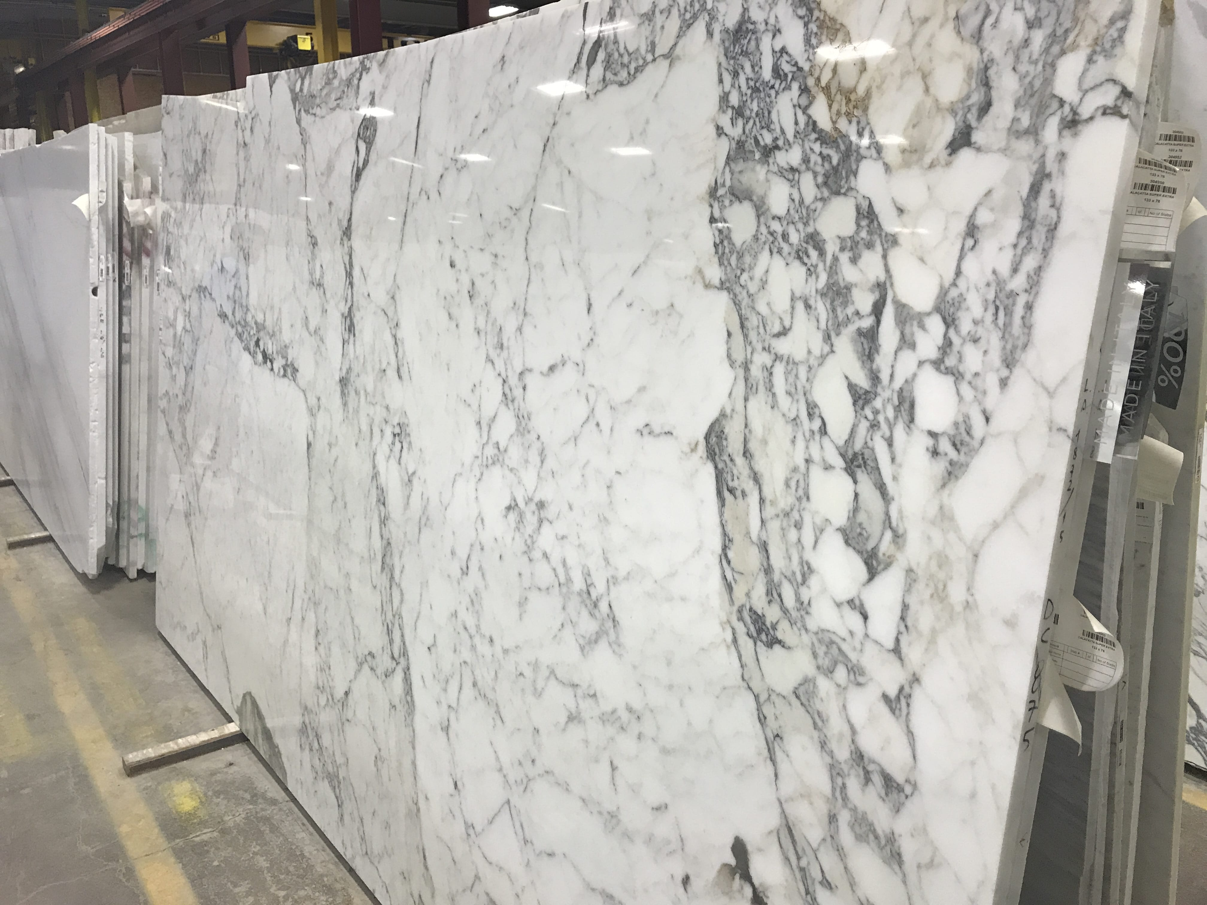 Calacatta Super Extra Marble Colonial Marble Amp Granite