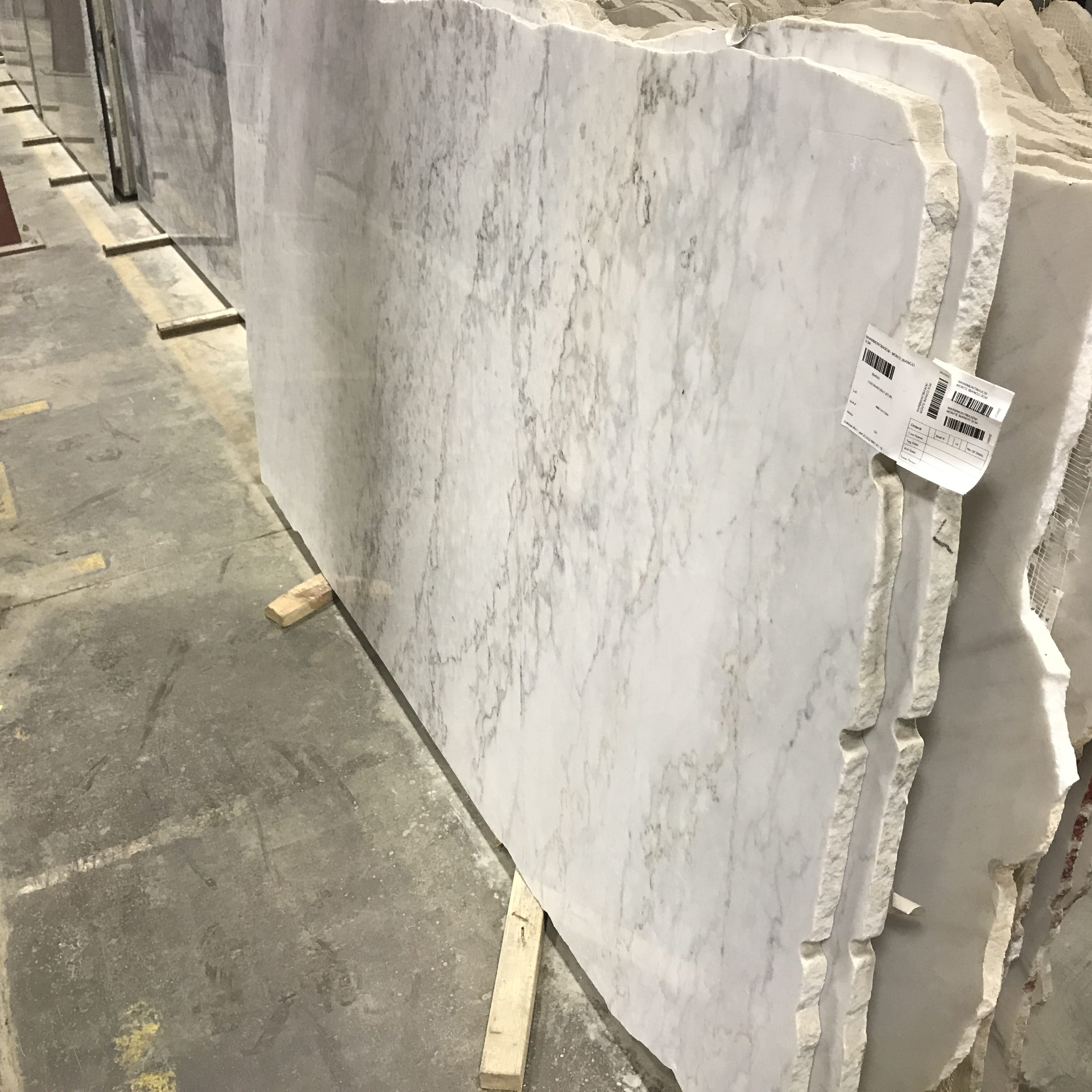 Monte Bianco Marble Colonial Marble Amp Granite