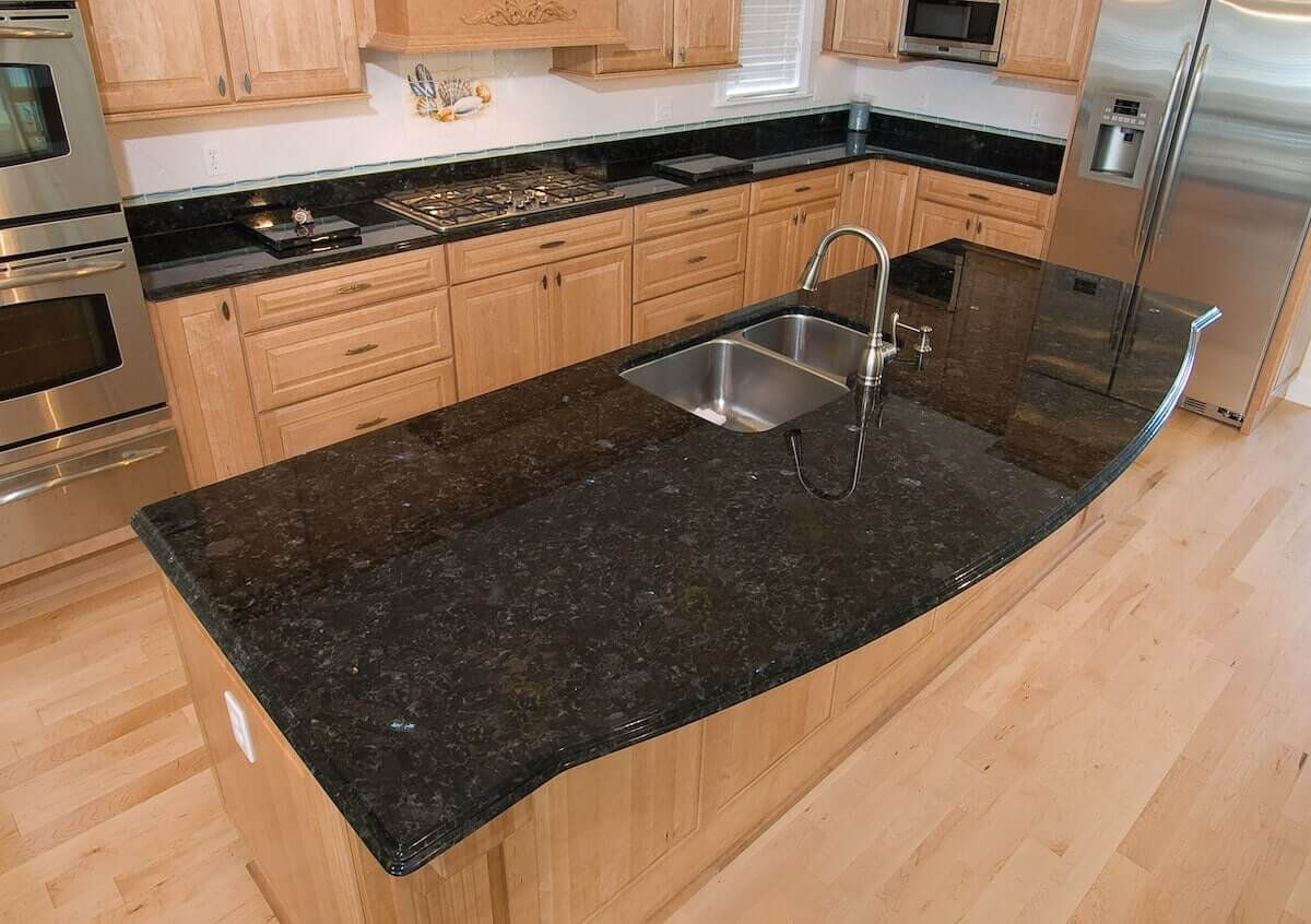 Kitchen Tile Backsplash Ideas Designs Materials Colonial Marble Granite