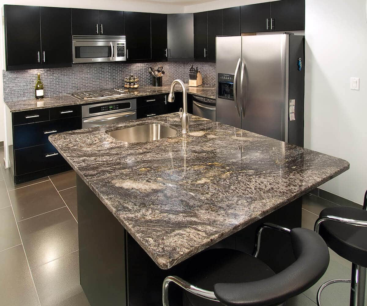 Kitchen Tile Backsplash Ideas Designs Materials Colonial Marble Granite
