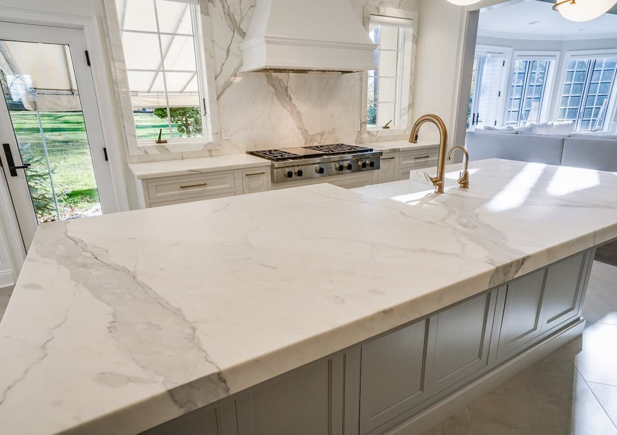 Kitchen Bathroom Marble Countertop Types Colors Options Colonial Marble Granite